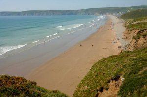 Newgale-Beach-Pembrokeshire
