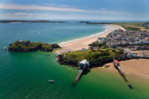 Tenby-South-Beach